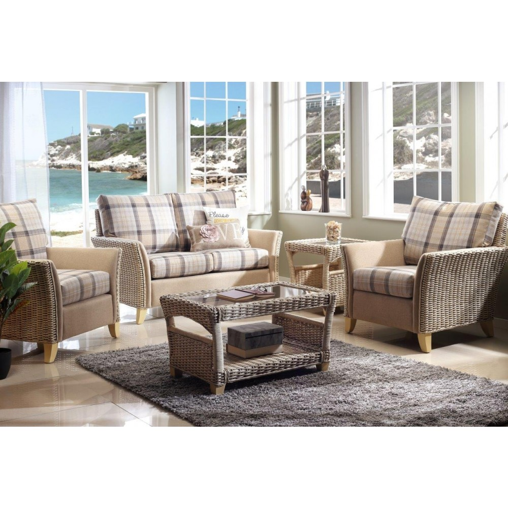 Desser Arlington 3 Seater Suite