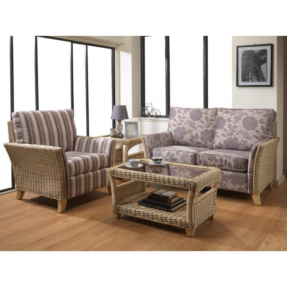 Arlington by Desser (This product is for a 2 Seat Sofa + 2 armchairs)