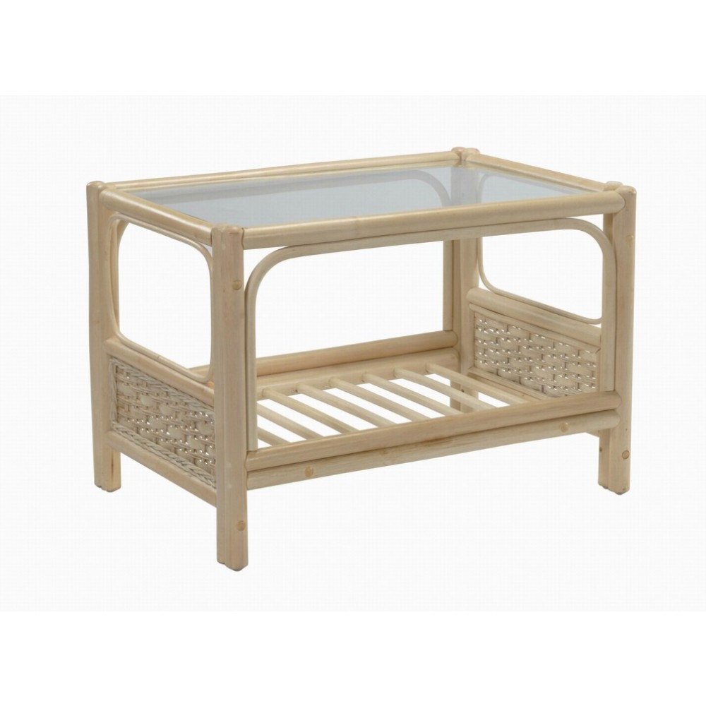 Desser Chelsea coffee table