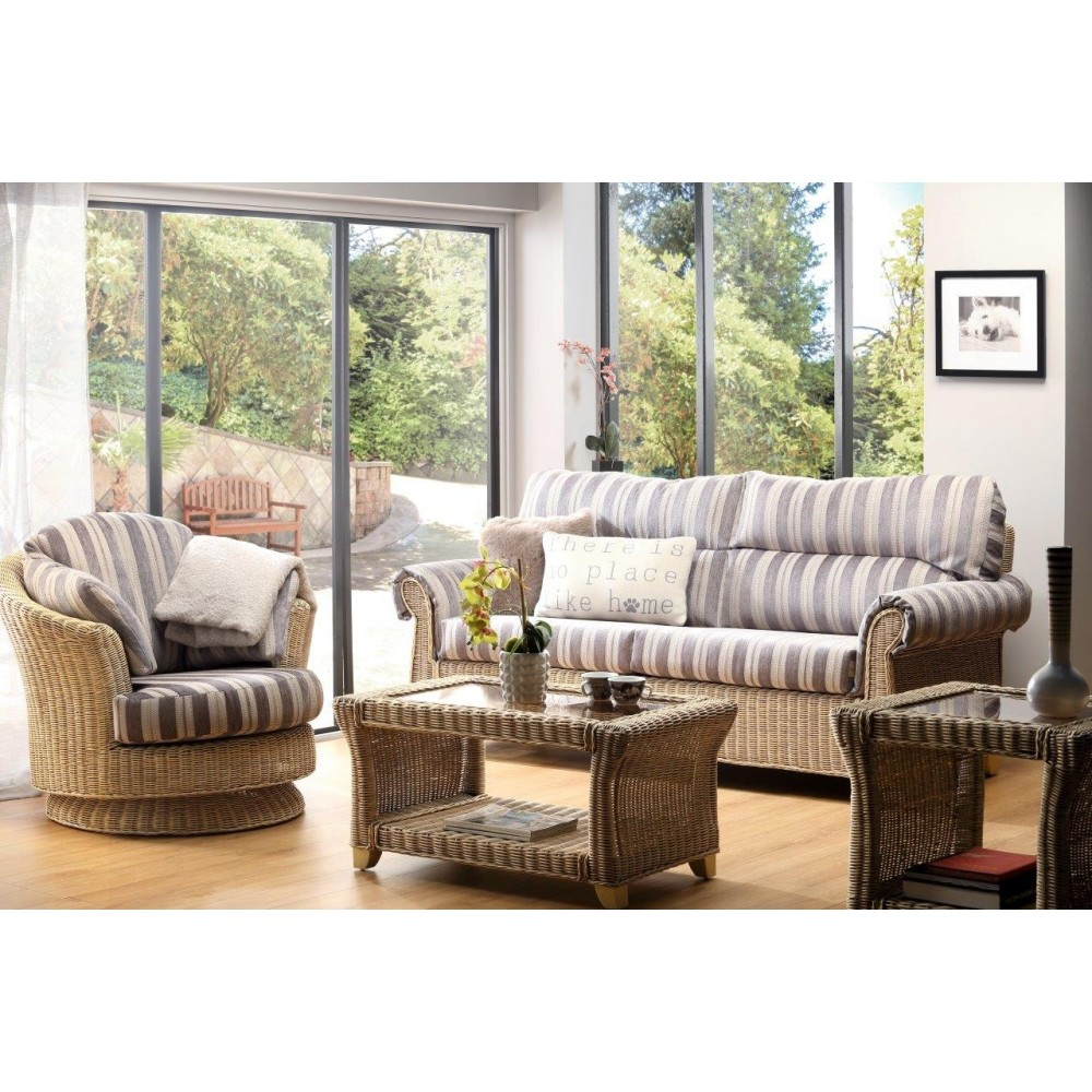 Desser Clifton 3 Seater Suite (Lifestyle Picture Only)