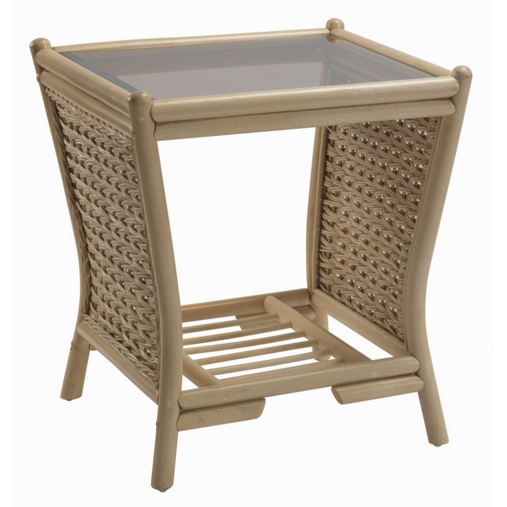 Desser Harlow Side Table
