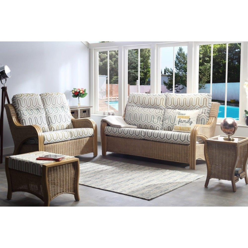 Desser Opera 3 Seater Sofa & 2 Chairs Suite