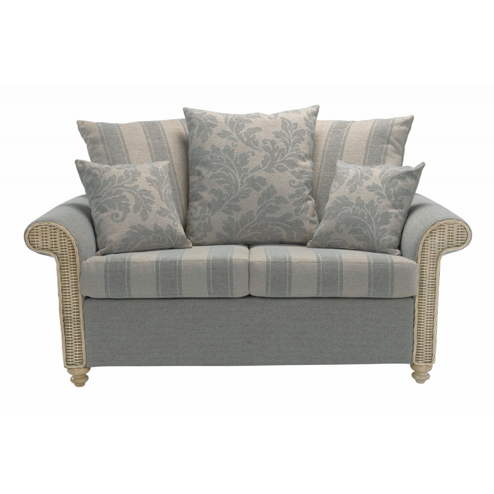Desser Stamford 2 Seater Sofa (Scatter Back)