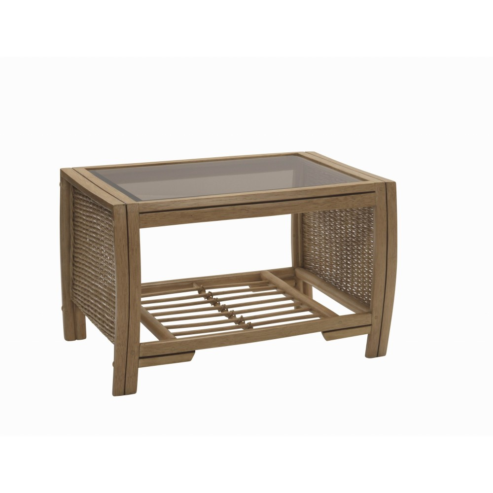 Desser Turin Coffee Table