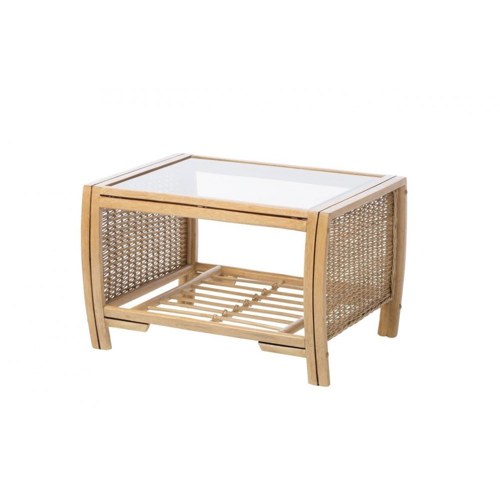Desser Centurion Coffee Table
